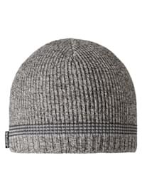 OSSI - Mütze mit WINDSTOPPER(R) Material im Stirnbereich, kuschelig warm