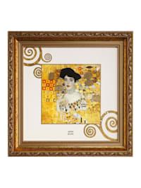 """Wandbild Gustav Klimt - """"Adele Bloch-Bauer"""""""