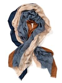 Schal in weicher Qualität