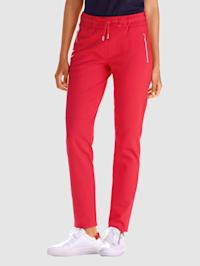 Dra-på-bukse i 2 farger