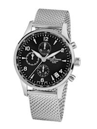 Herren-Uhr-Automatik-Chronograp Serie: London Automatic, Kollektion: Classic: 1- 1935D