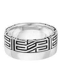 Ring 925/- Sterling Silber Glänzend 925/- Sterling Silber