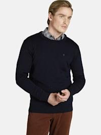 Pullover DUKE MASON
