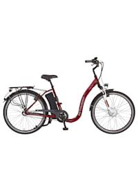 Alu City Rad Roller Comfort 3 in 1 PLUS