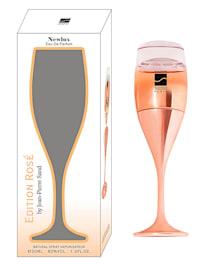 "Parfüm ""Newlux Rosé"""