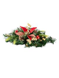 """LED dekorace """"Vánoční hvězda"""""""