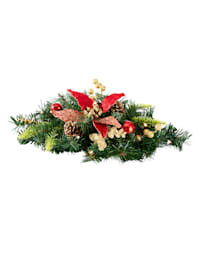 LED dekorácia Vianočná hviezda