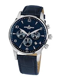 Herren-Uhr Chronograph Serie: London, Kollektion: Classic 1-1654.2ZC