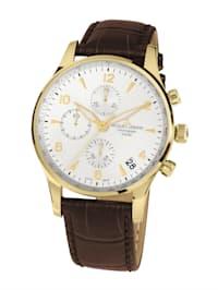 Herren-Uhr-Automatik-Chronograph Serie: London Automatic, Kollektion: Classic: 1- 1935C