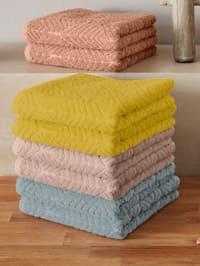 Handdoeken Rio
