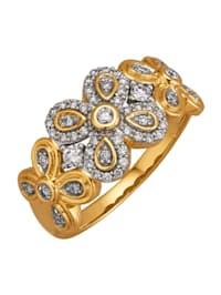 Ring – guld 14 k