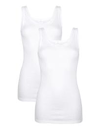 Hemdchen mit Hohlsaumspitze
