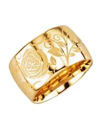 Kultainen ruususormus