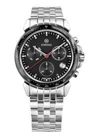 Quarzuhr LeWy 9 Swiss Men's Watch