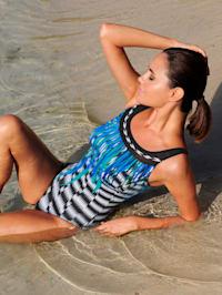 Badeanzug für Prothesen geeignet