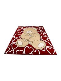 Kinderteppich Trendline Bären