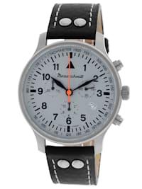 Herren-Chronograph Armbanduhr