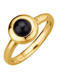 Sternzeichen-Ring Steinbock