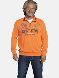 Sweatshirt STIG