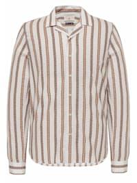Baumwoll-Shirt CG Harrison