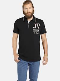 Jan Vanderstorm Poloshirt VINNAN
