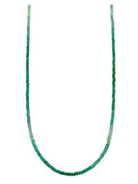 Smaragd-Kette
