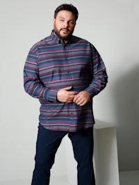 Hemd Spezialschnitt