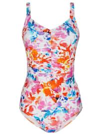 Prothesen Badeanzug Care Colour Splash
