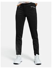 Hose mit Zippertaschen Lounge Pants