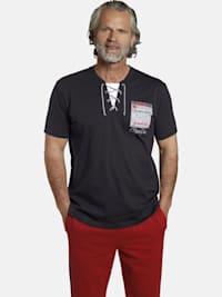 Jan Vanderstorm T-Shirt OLE