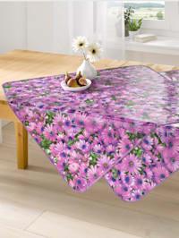 Wachstuch-Tischwäsche 'Margery'