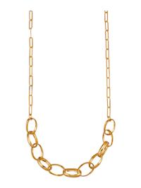 Halsband av silver