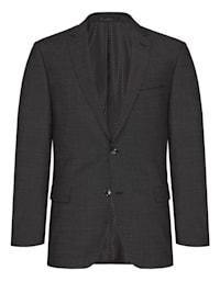 Anzug-Sakko CG Simson in Super 100'S Qualität