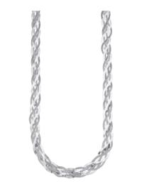 6-rijig collier