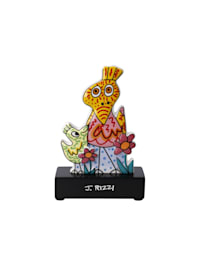 """Figur James Rizzi - """"Mommy is the best"""""""