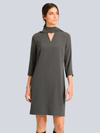 Kleid individuell tragbar