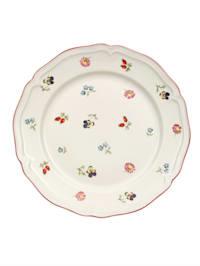 Raňajkový tanier 'Petite Fleur'