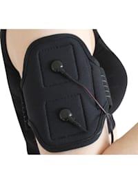 Prorelax® therapie-armband met elektroden van siliconen