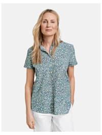 1/2 Arm Bluse organic cotton