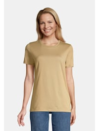 T-Shirt Supima Kurzarm