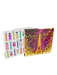 Adventskalender - Parfum Collection Paris by JPS Im neuen Design Modell 2021!