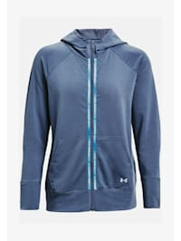 Under Armour Jacke RIVAL TERRY