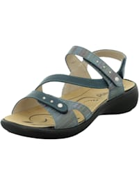 Westland Damen-Sandale Ibiza 70, jeans-kombi