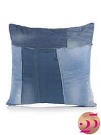 Jeans-Kissenhülle, Jubiläumskollektion