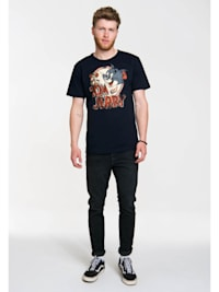 T-Shirt Tom und Jerry mit tollem Print