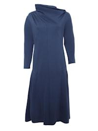 JERSEYKLEID Kleid Leanes