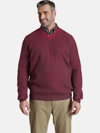 Charles Colby Pullover EARL SHANE