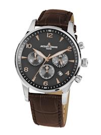 Herren-Uhr Chronograph Serie: London, Kollektion: Classic 1-1654.2ZK