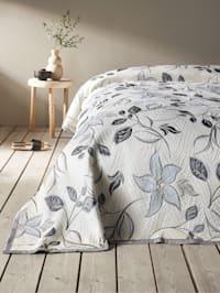 Prikrývka na posteľ 'Zea'