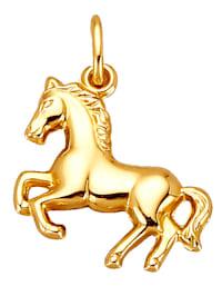 Pferd-Anhänger